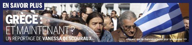dossier grece et maintenant - en savoir plus