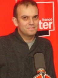 Jean François Marmion