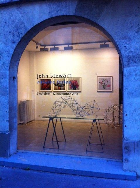 Expo John Stewart