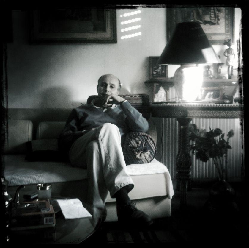 Ghani Ben Yelles