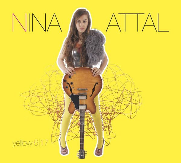Yellow - Nina Attal