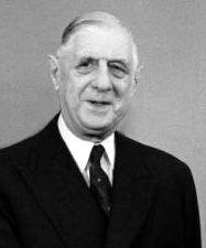 Charles de Gaulle (1963)