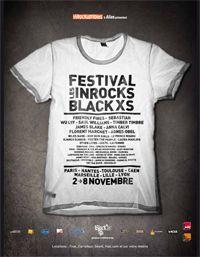 inrocks fest affiche