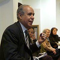 Mohammed Azizi