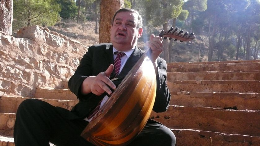 Nasreddine Begdhadi