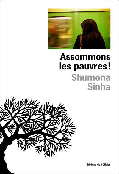 Shumana Sinha