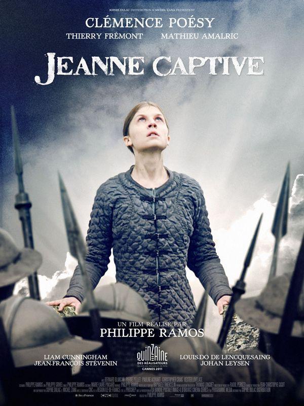 Jeanne Captive Philippe Ramos