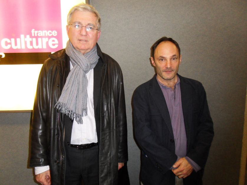 Jean-Loup Amselle, James Cohen