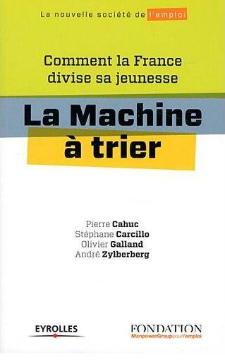 La machine à trier, comment la France divise sa jeunesse