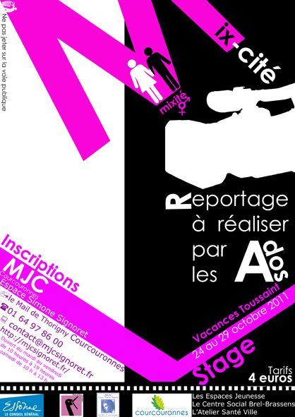 >Mix-cités.MJC de Courcouronnes.