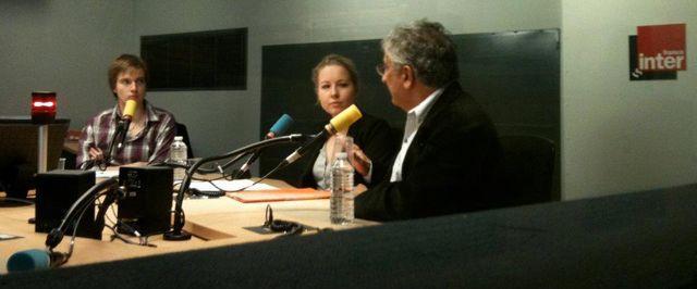 Les JDLP avec Xavier Emmanuelli