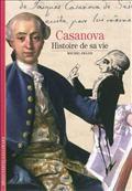 Casanova : histoire de sa vie