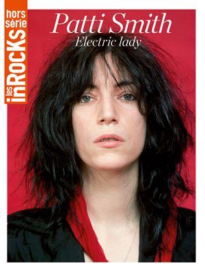 Hors-Série Les Inrocks Patti Smith