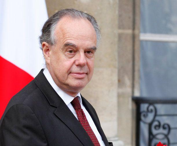 Frédéric Mitterrand