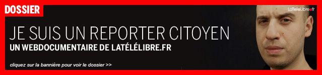 Reporters-citoyens