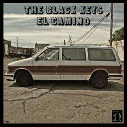 the black keys el camino