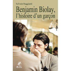 Benjamin Biolay L'histoire d'un garçon
