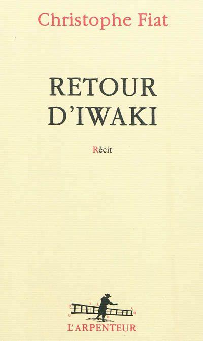 Retour d'Iwaki