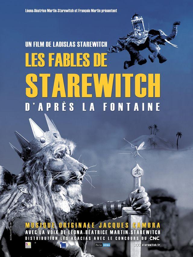 les fables de starwitch
