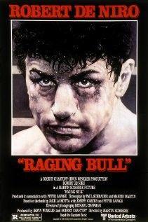 Raging Bull, de Martin Scorsese