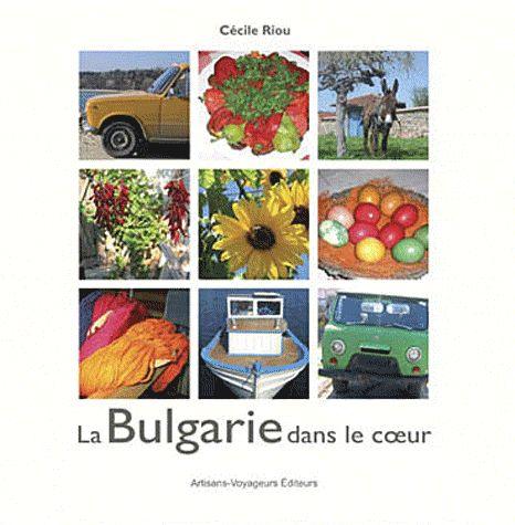 Bulgarie dans le coeur
