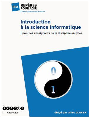 Introduction à la science informatique