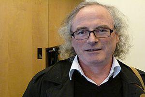 Raymond Chauveau, syndicaliste CGT