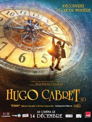 Hugo Cabret de Martin Scorsese
