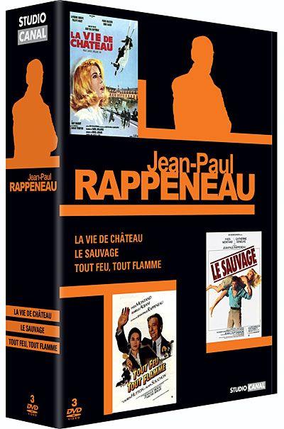 Coffret Rappeneau