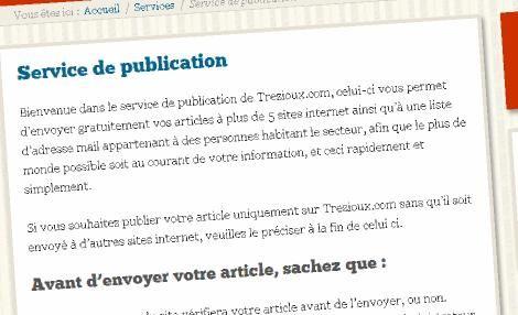 Trezioux.com