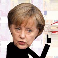CLAC SON #3 : le couple franco-allemand et la crise