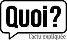 Logo de Quoi.info