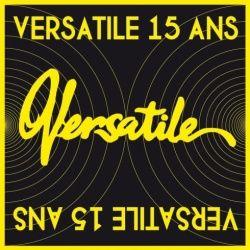 Versatile 15 ans