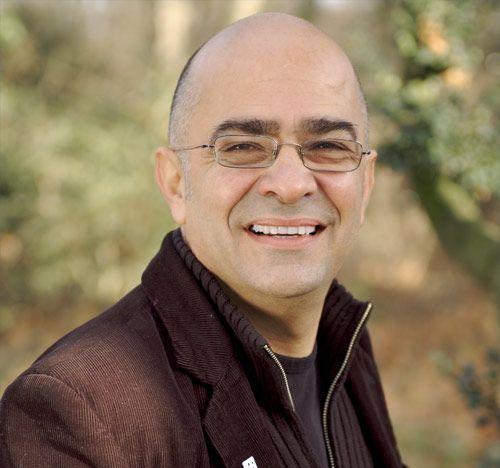 Serge Oru