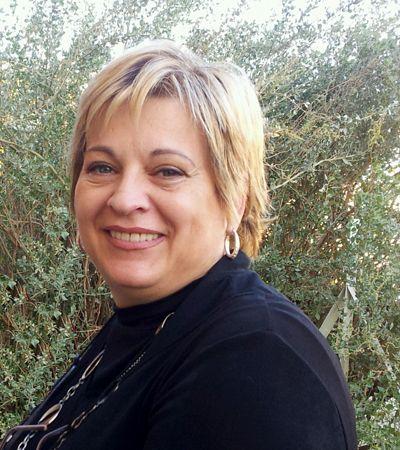 Christina Caruana