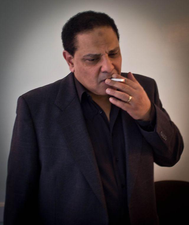 Ala Al Aswany