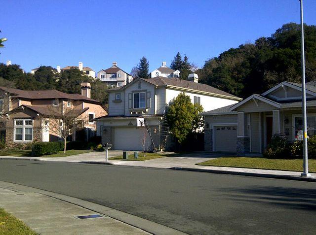 Santa Rosa - maison d'Isabelle Remy