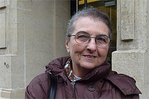 Bernadette Hethier, MRAP
