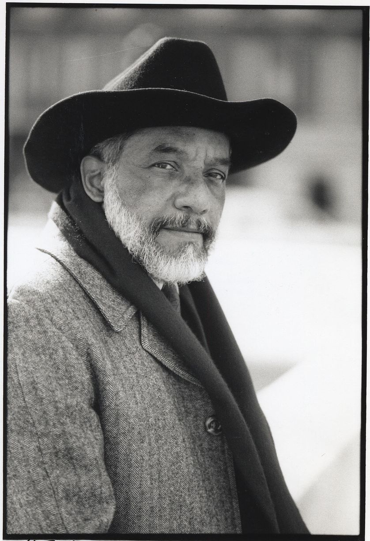 René Depestre