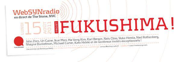 FUKUSHIMA! - webSYNradio