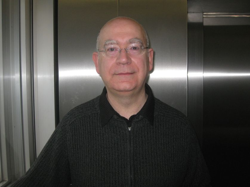 Eric Rommeluère