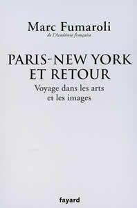 Paris New-York