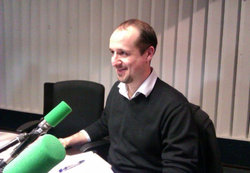 Christophe Van Staen