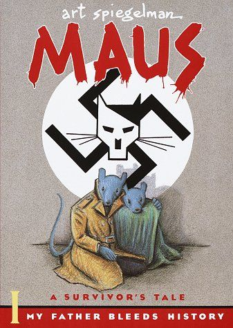 Maus - My father bleeds history