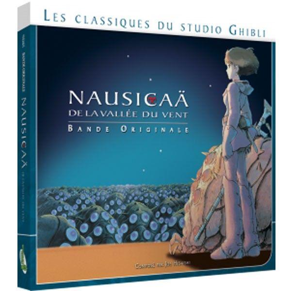 BO Nausicaa