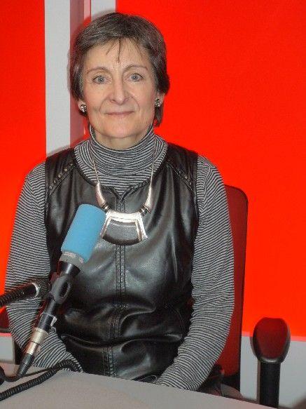 Elisabeth Motte-Florac