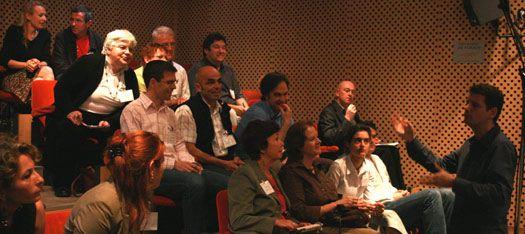 Livre inter 2007 - jury