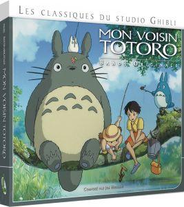 BO Totoro
