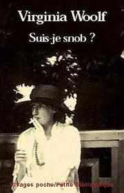 Suis-je snob?