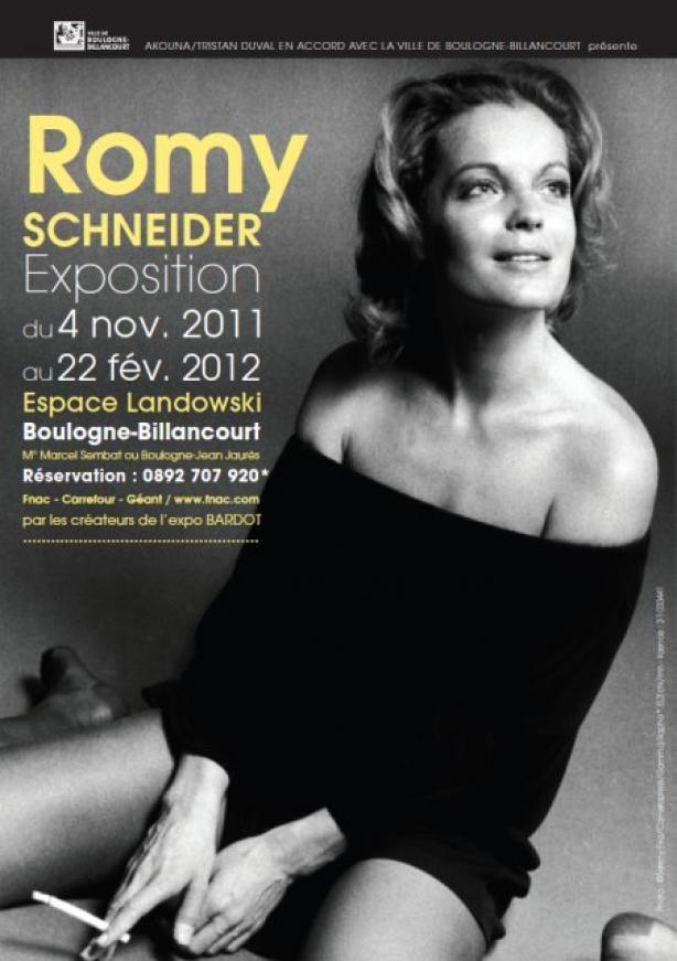 Romy expo